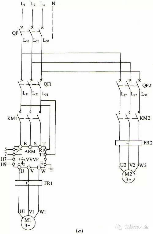 恒压阀内部结构图