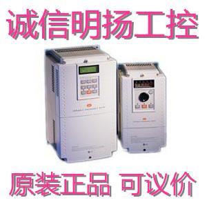 lg 变频器sv110is5-4 11kw 输入/输出 380vac is5系列